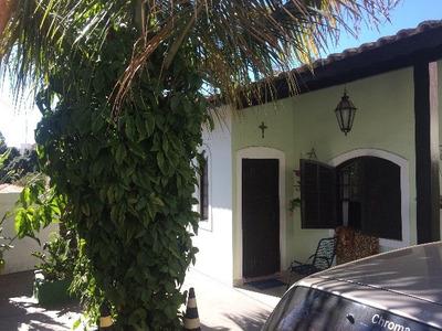 Casa Térrea No Bairro Parque Dos Sabiás - Louveira/sp - Ca01075 - 4766268