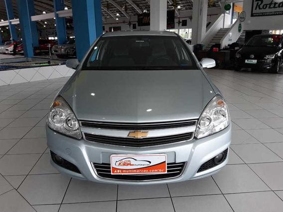 Chevrolet Vectra Elegance 2.0 8v 4p
