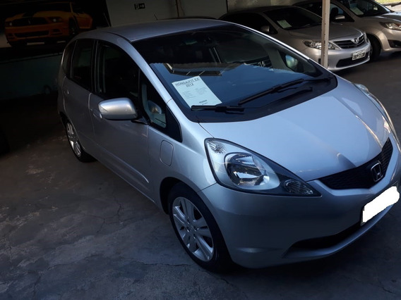Honda Fit Ex Flex
