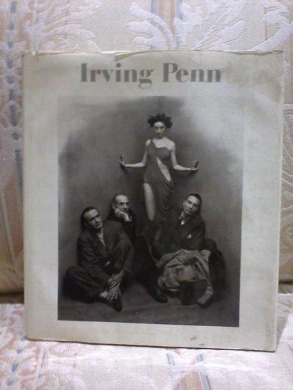 Irving Penn - John Szarkowski