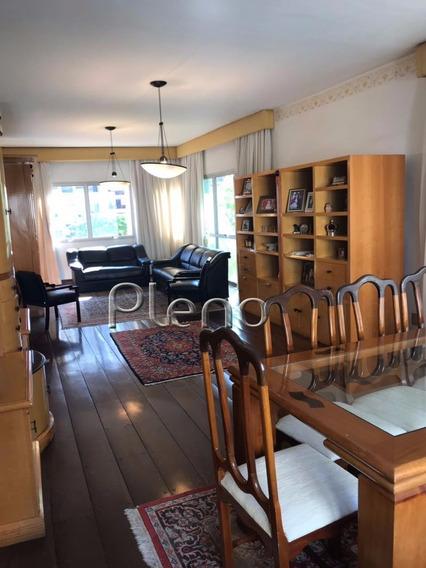 Apartamento À Venda Em Cambuí - Ap020374