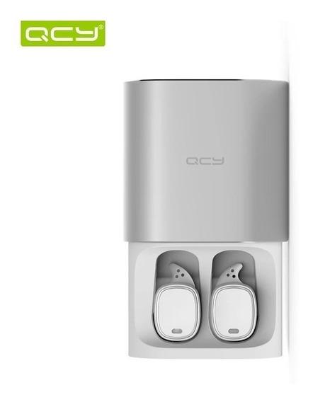 Qcy T1 Pro Audífonos Inalambrico Bluetooth 4.2 Estéreo 3d