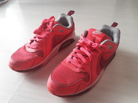 Zapatillas Nike Air Fucsia
