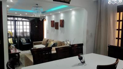 Sobrado Com 4 Dormitórios À Venda, 125 M² Por R$ 575.000 - Residencial Parque Cumbica - Guarulhos/sp - So1912