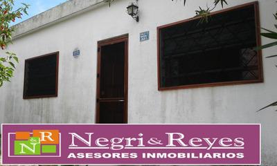 Linda Casa En Ciudad Del Plata Penino