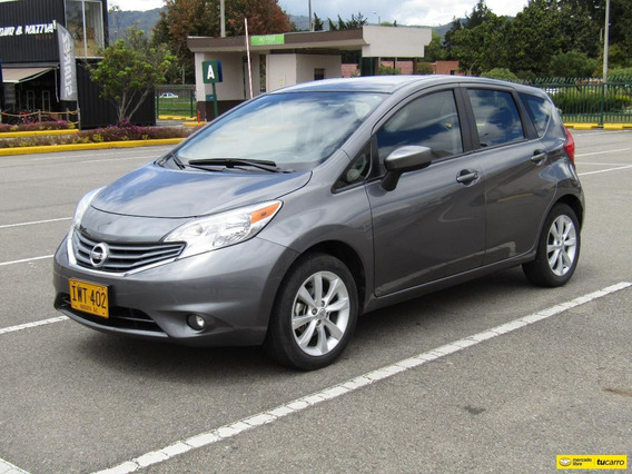 Nissan Note Advance At 1600cc Aa