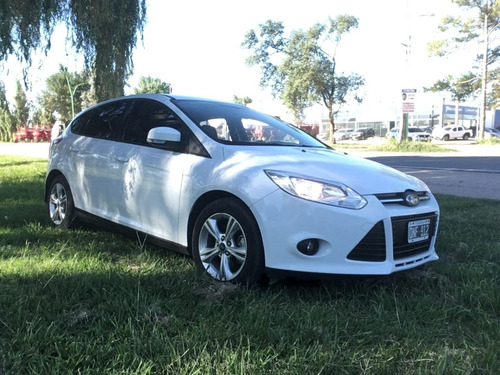 Ford Focus S 1.6n 5p2015