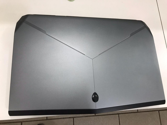 Notebook Alienware I5 4gb 1tb