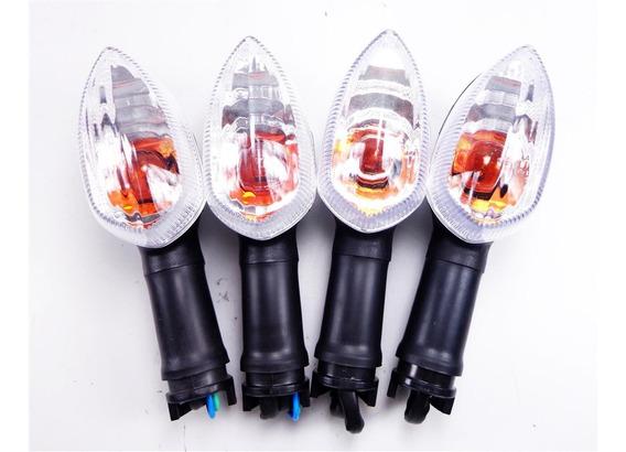 Piscas Seta Modelo Fazer 250 2012 Factor 150 Lander 250 Xtz