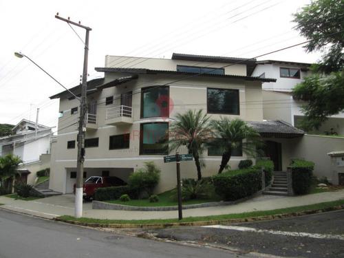 Imagem 1 de 15 de Sobrado Para Venda Em Mogi Das Cruzes, Vila Oliveira, 4 Dormitórios, 4 Suítes, 4 Banheiros, 8 Vagas - 506_1-1710673