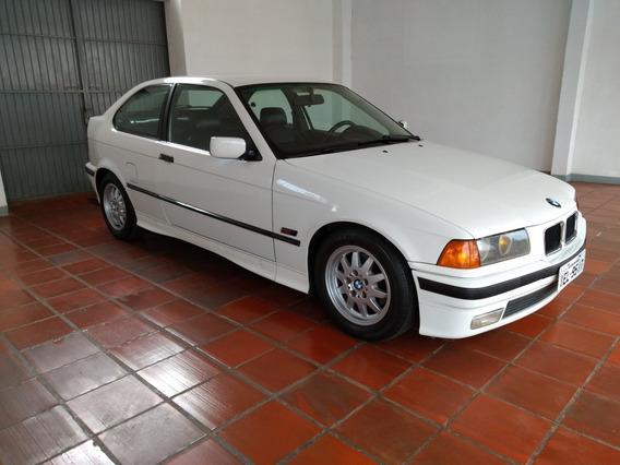 Bmw Bmw Compact 318i