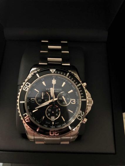Relógio Victorinox Maverick Chronograph