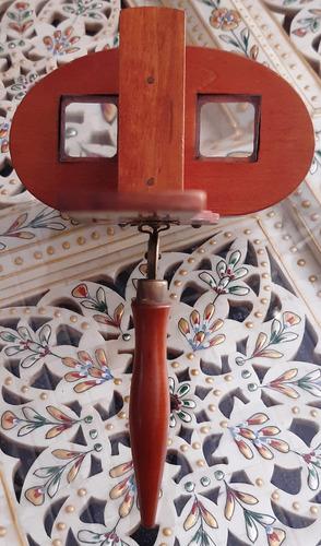 Estereoscópio Antigo