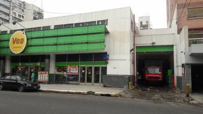 Locales Comerciales En Alquiler En Castro Barros Al 100 En Almagro
