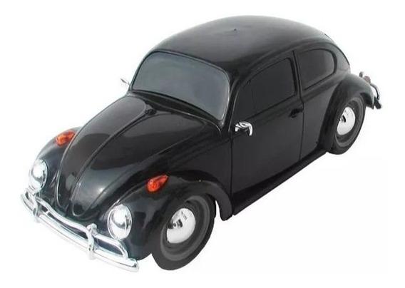 Brinquedo Menino Miniatura Carrinho Super Classic Fusca 6105