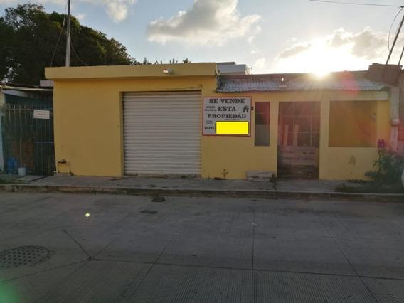 Venta De Local Comercial Para Inversión En Cancun