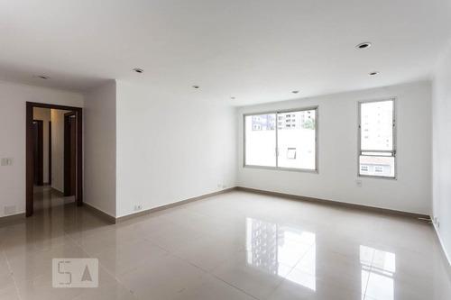 Apartamento À Venda - Moema, 3 Quartos,  109 - S892795466