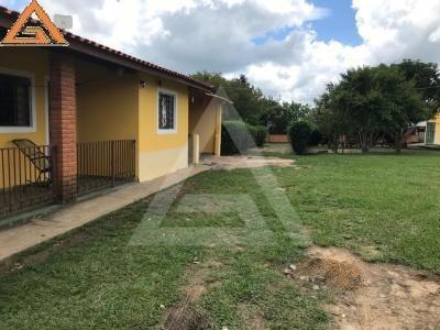 Ref.: 8183 - Chacara Em Sarapui Para Venda - V8183