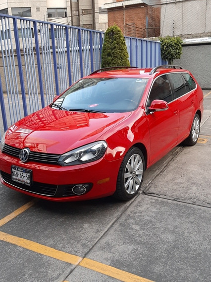 Volkswagen Golf 2.5 Tiptronic Tela At 2012
