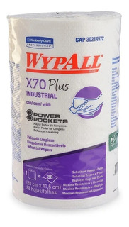 Paño Wypall X70 Plus Delivery