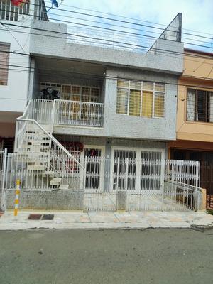 Casas En Venta Napoles 881-50