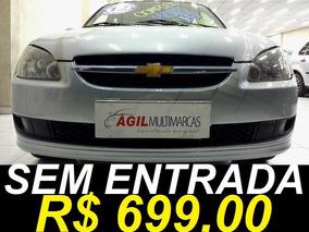 Chevrolet Corsa Classic Sedan Completo Único Dono 2012