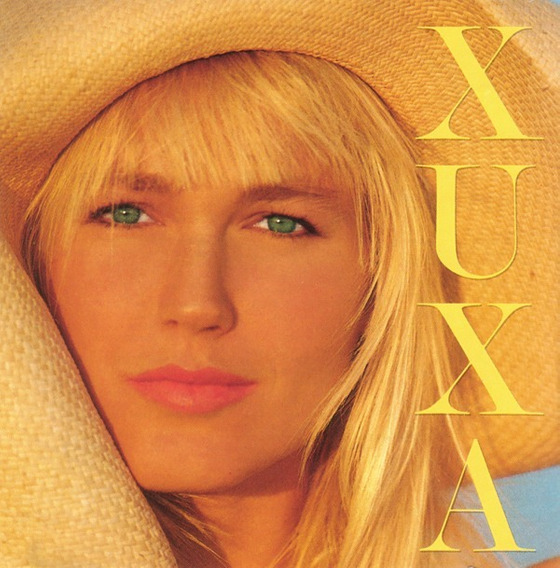 Cd Xuxa 2 Espanhol Raro Original 1991 Xou Da Xuxa Antigo Bmg