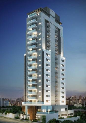 Apartamento Residencial Para Venda, Pacaembu, São Paulo - Ap7368. - Ap7368-inc