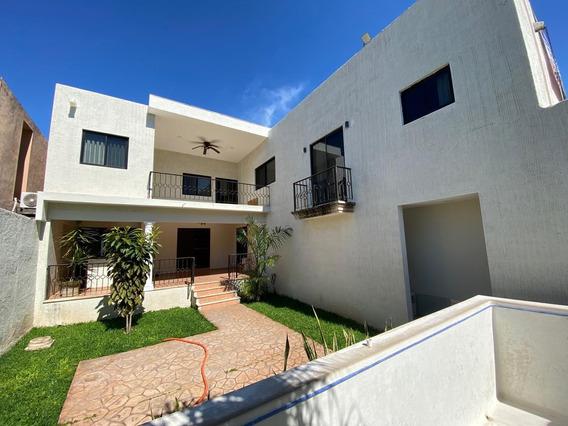 Casa En Venta En Privada En Mérida-monterreal