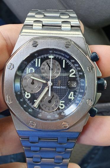 Reloj Audemars Piguet Offshore Titanium Crono