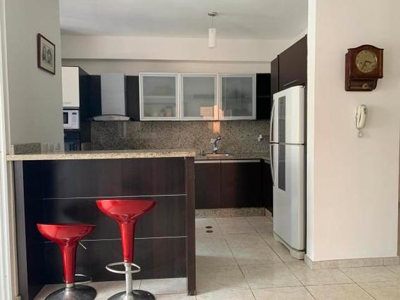 Apartamento En Venta La Trigaleña Valencia Cod 20-4758 Mpg