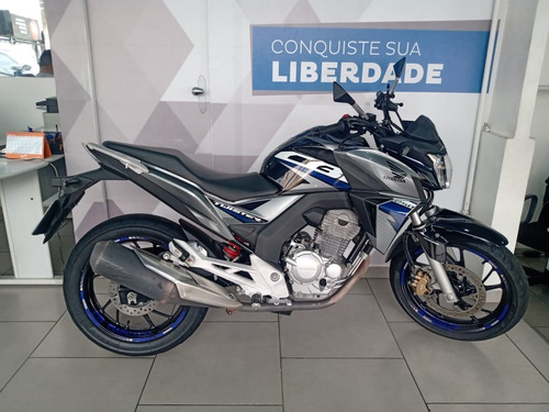 Honda - Twister 2019