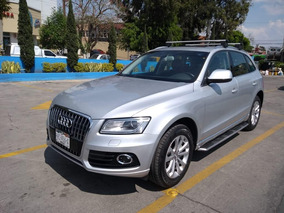Audi Q5 2.0 Luxury T At