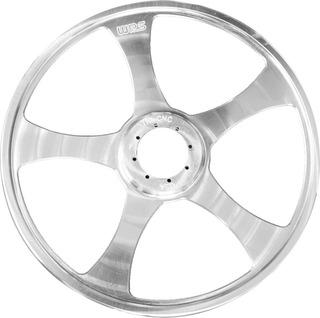 Rin Tki 5-spoke Billet Wheel Natural 10
