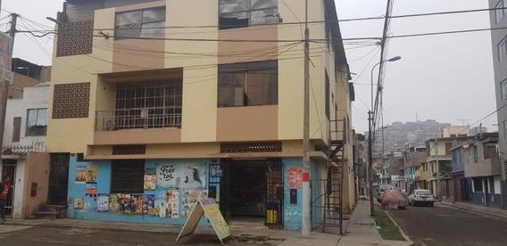Vendo Casa San Juan De Miraflores
