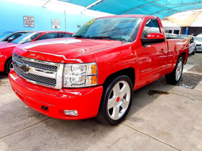 Chevrolet Cheyenne Lt 2013 4x2, Impecable!!