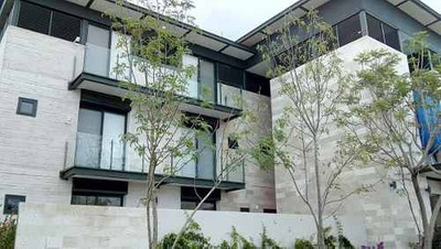 (crm-559-552) Penthouse En Renta, En Parque Lisboa