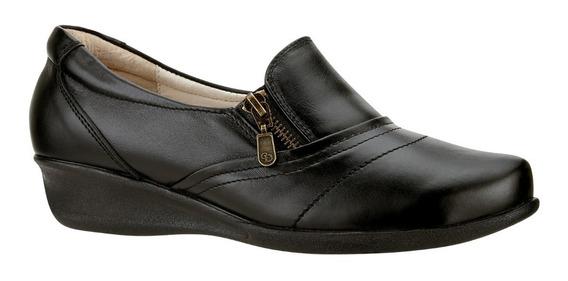 Jenny Zapatos Comodos Plantilla Confort Piel Casual 3450201