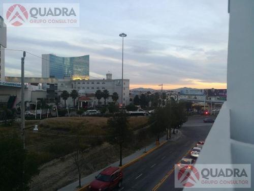 Departamento En Renta En Boulevard Atlixcayotl San Andres Cholula Puebla
