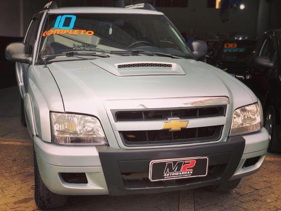 Chevrolet S-10 2.4 Executive Flex Ano 2010 91.000km