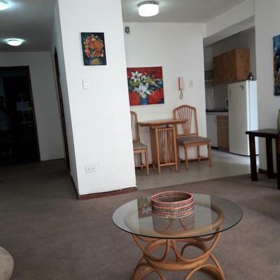 Suite Amoblada En La Bosmediano, Amplia, Garage, Condominio