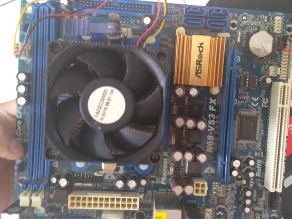 Kit Am3+ Gamer