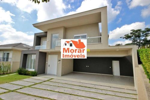 Imagem 1 de 15 de Casa Em Condomínio Para Venda Em Santana De Parnaíba, Alphaville, 4 Dormitórios, 4 Suítes, 6 Banheiros, 6 Vagas - A1724_2-1151723
