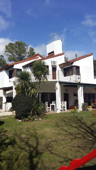 Casa En Country Loma Verde