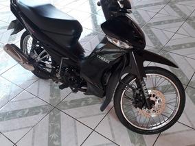 Yamaha Crypton 2013