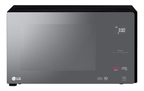 Microondas LG NeoChef MS1596 negro 42L 110V