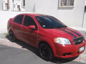 Chevrolet Aveo A/c T/a Factura Original