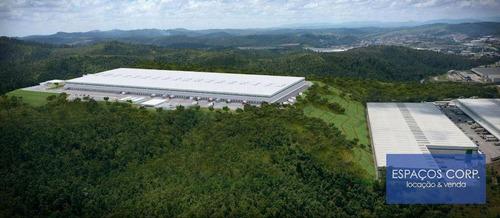 Imagem 1 de 3 de Galpão Logístico Para Alugar, 20.295m²  - Cajamar/sp - Ga0673