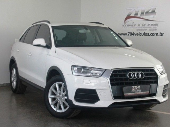 Audi Q3 Attraction 1.4 Turbo Fsi, Pah2766