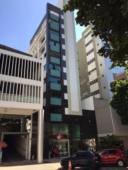 Cobertura Para Comprar No Funcionários Em Belo Horizonte/mg - 2417